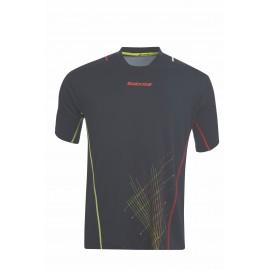 Pánské tenisové tričko Babolat Match Antacite