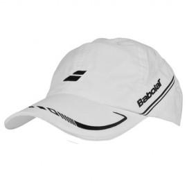 Kšiltovka Babolat Cap white