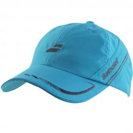 Kšiltovka Babolat Cap světle modrá