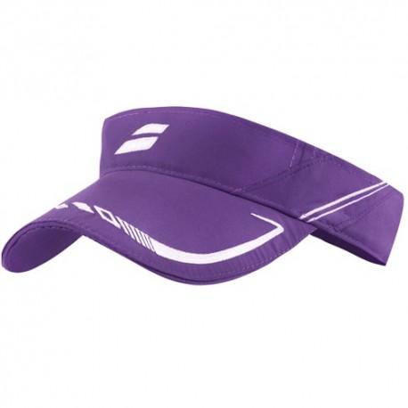 Kšilt Babolat Visor purple