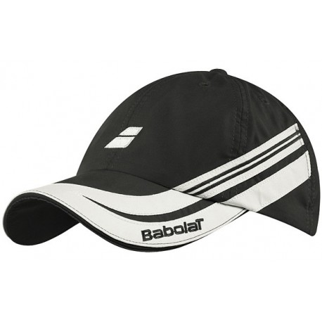 Kšiltovka Babolat Cap junior black