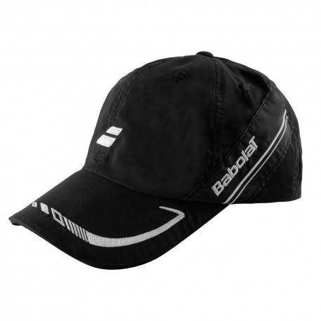 Kšiltovka Babolat Cap junior black