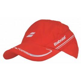 Kšiltovka Babolat Cap red