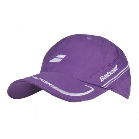 Kšiltovka Babolat Cap purple