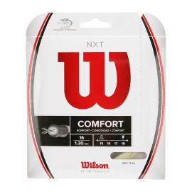 Tenisový výplet Wilson NXT 1,30  12.2m