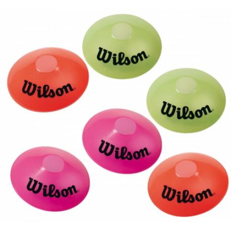 Tenisové značkovací kužely Wilson