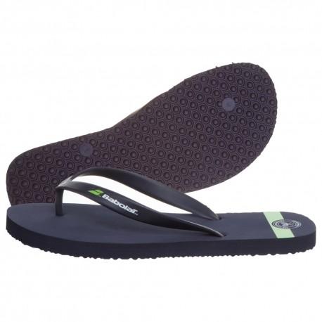 Babolat Flip Flop Wimbledon black