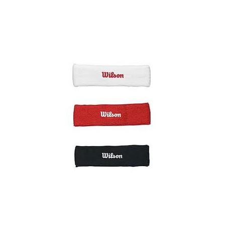 Čelenka Wilson red