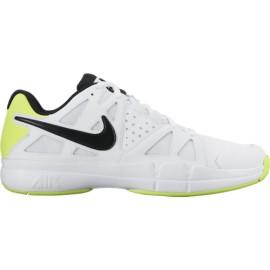 Pánská tenisová obuv Nike Air Vapor Advantage bílá/žlutá
