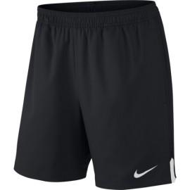 Pánské tenisové šortky Nike Court black/white