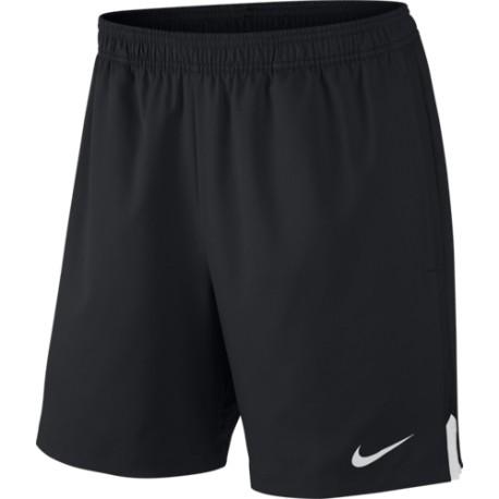 "Pánské tenisové šortky Nike Court 7"" Shorts black/white"