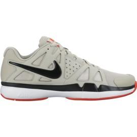 Pánská tenisová obuv Nike Air Vapor Advantage šedá/černá