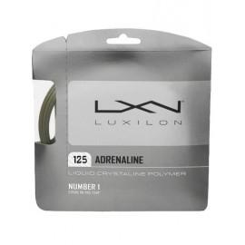 Tenisový výplet Luxilon Adrenaline 125 12.2m