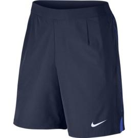 """Pánské tenisové šortky Nike Gladiator  9"""" navy/royal"""