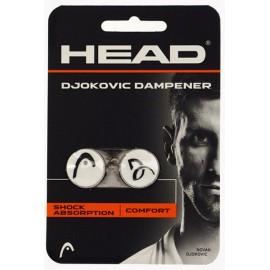 Vibrastop HEAD Djokovič Dampener  2 ks