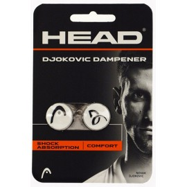 Vibrastop HEAD Djokovič Dampener / 2 ks