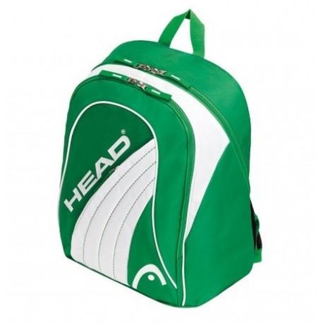 Tenisový batoh HEAD Core  green