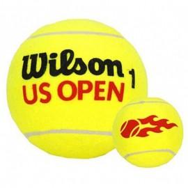 Tenisový míč Wilson Jumbo Ball US Open