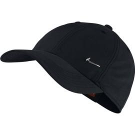 Šiltovka Nike Metal Swoosh Logo black