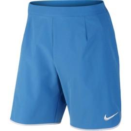 """Pánské tenisové šortky Nike Gladiator 9"""" blue"""