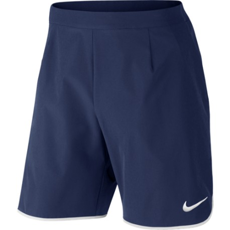 """Pánské tenisové šortky Nike Gladiator 9"""" midnight navy"""