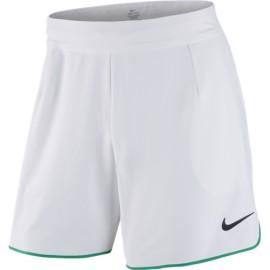 Pánské tenisové šortky Nike Gladiator Premier white/green
