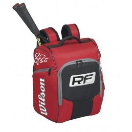 Tenisový batoh Wilson Federer Elite Backpack