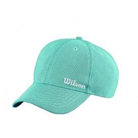Kšiltovka Wilson Summer Cap Water