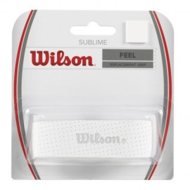 Základní grip Wilson Sublime  white