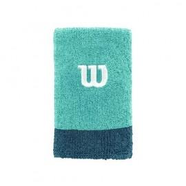 Potítka Wilson Extra Wide water blue