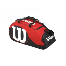 Sportovní taška Wilson Match II Duffel