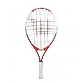 Dětská tenisová raketa Wilson US Open  23