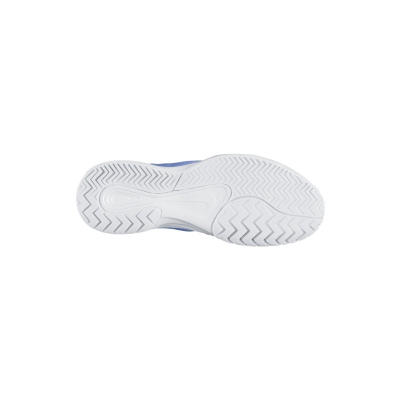 0f9a9431b52 ... Dámská tenisová obuv Nike Ballistec Advantage blue white ...