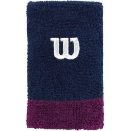 Potítka Wilson Extra Wide Navy Wil