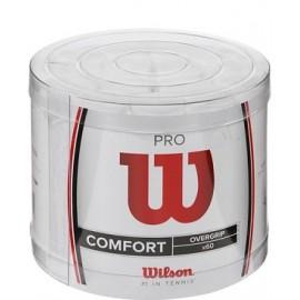 Omotávka Wilson Pro white 60 ks