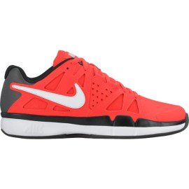 Pánská tenisová obuv Nike Air Vapor Advantage Clay TTL CRIMSON