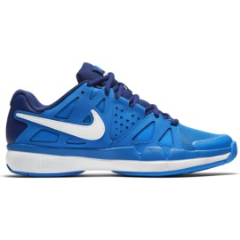 Dámská tenisová obuv NIKE Air Vapor Advantage PHOTO BLUE/WHITE-DEEP ROYAL BLUE