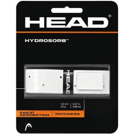 HEAD HydroSorb grip white