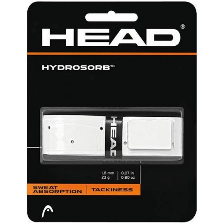 Grip HEAD HydroSorb  white