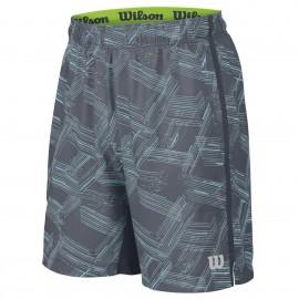 Pánské tenisové šortky Wilson Summer Perspective Cool