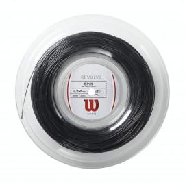 Tenisový výplet Wilson Revolve 1.25 200m black