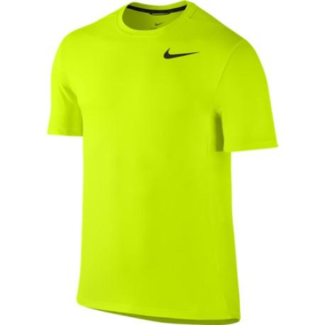 Pánské tričko Nike Dry volt black - Tenissport Březno ae7436bb77b