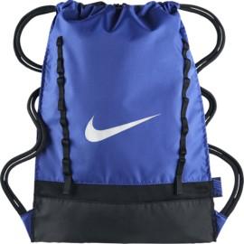 Sáček Nike Brasilia 7 Gym Sack game royal/black
