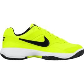 Pánská tenisová obuv Nike Court Lite Clay volt