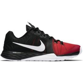 Pánská obuv Nike Train Prime Iron DF BLACK/UNIVERSITY RED