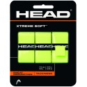 Tenisová omotávka HEAD Xtreme Soft yellow