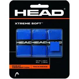 Tenisová omotávka HEAD Xtreme Soft blue X3