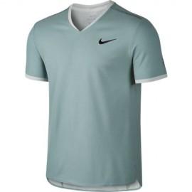 Pánské tenisové tričko Nike RF  Dry CANNON