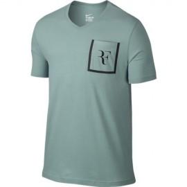 Pánské tenisové tričko Nike RF Stealth CANNON
