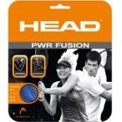Tenisový výplet HEAD PWR Fusion blue 1.30 12 m